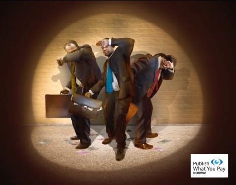 Skatteunngåelse går på bekostning av menneskerettigheter, skriver Mona Thowsen. Illustrasjon: Derek Bacon.