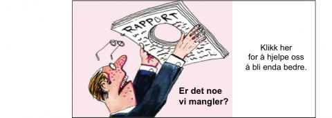 Illustrasjon: Roar Hagen - PWYP Norge