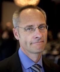 Guttorm Schjelderup har vært med å utvikle det norske skattesystemet.
