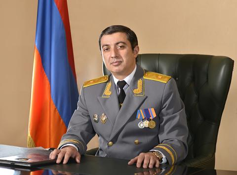 Mihran_Poghosyan_Kilde_Compulsory Enforcement Service