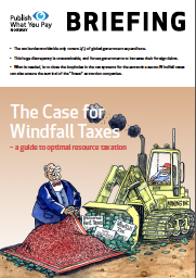 The case for windfall taxes