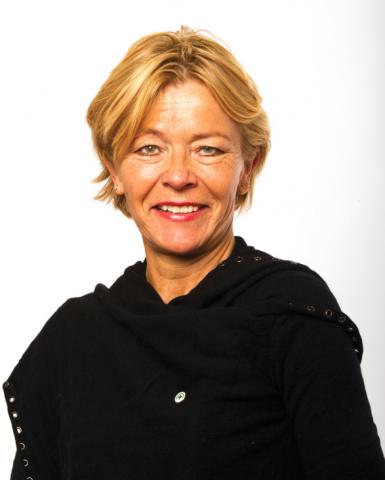 Generalsekretær i Norsk Folkehjelp Liv Tørres. Foto: Norsk Folkehjelp